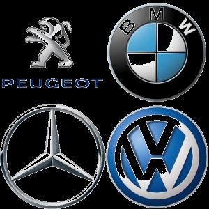 continental cars logo